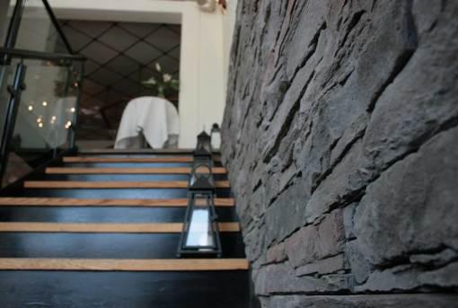 stenvæg Altaia Lava