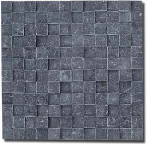 Mosaik Black netfliser